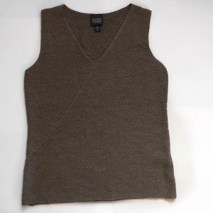 Eileen Fisher Wool Tank XS